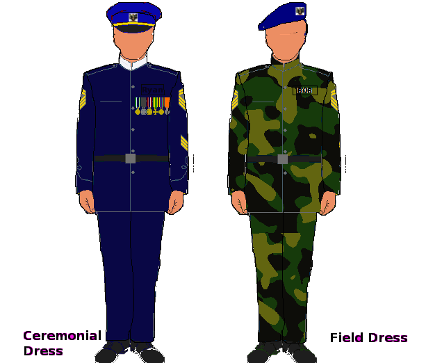 Design Your Own Army Uniform Online