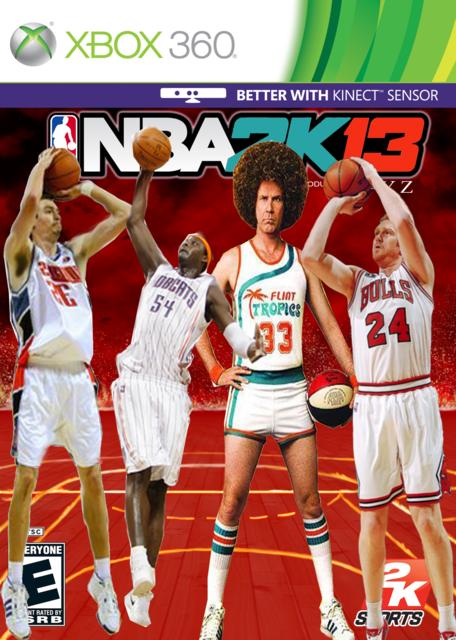 NBA 2k13 Custom Covers Thread - Page 54 - Operation Sports