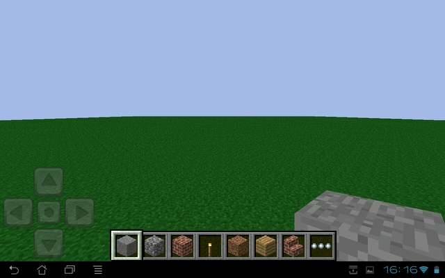 Super Flat Land Seed Minecraft Pe Minecraftpe Super Flat Land