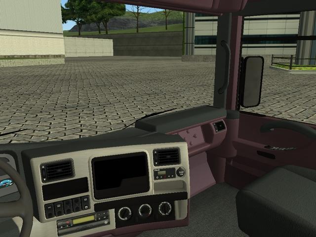 Renault interiors 2
