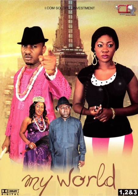 My World Nigerian Movie Part 1 2 3 - Watch Free Nigerian movies online