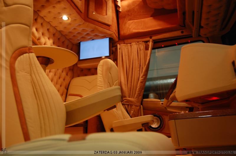 Emejing Special Truck Interieur Contemporary - Ideeën Voor Thuis ...