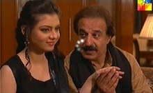 Mera Bhi Koi Ghar Hota 20 May 2013 Episode 63