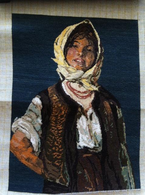 Daniela - goblen galerie 13149763