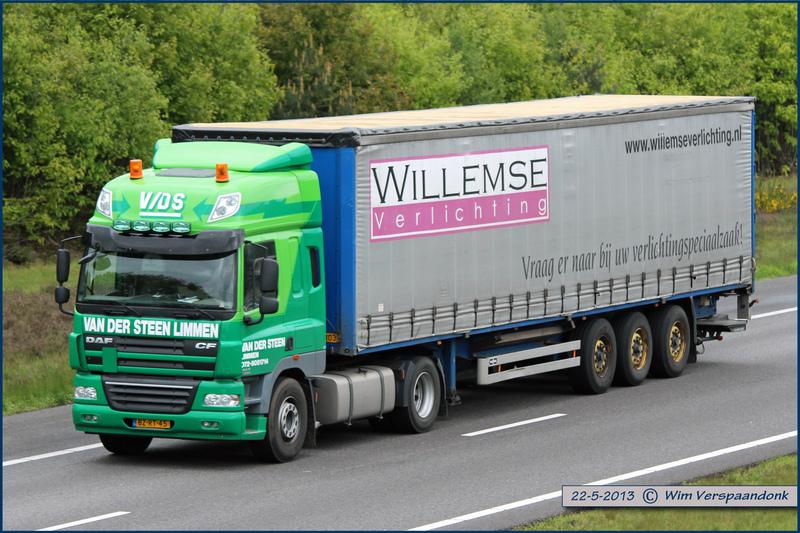 Van Der Steen Limmen.Steen W V D Limmen Transportfotos Nl