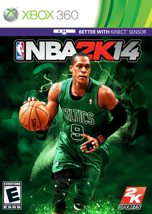 jeff1981 , Cold_Fries , Escobeats and 14 others like this. Nba 2k14 Custom Covers Xbox