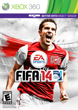 FIFA 14 Custom Cover Thread - Operation Sports Forums