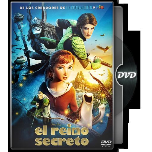 Descargar peliculas gratis epic el mundo secreto 2013 for Cancion de la pelicula el jardin secreto