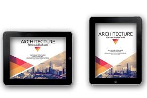 iPad & Tablet Business Brochure