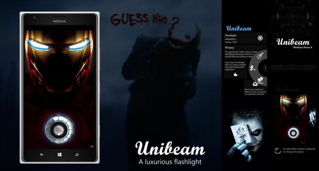Unibeam MK2