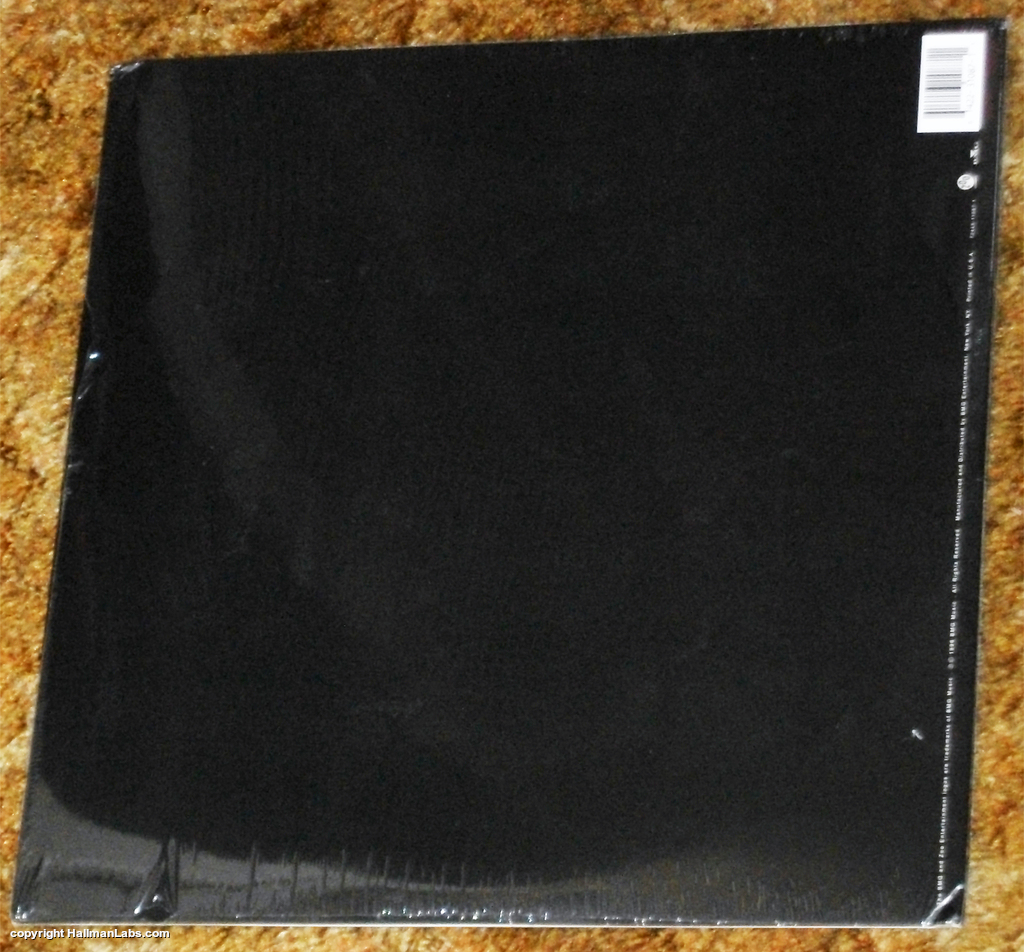Tww 1996 Tool Aenima Vinyl Is This A 500 One