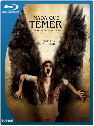Nada Que Temer (2013) BRRip 1080p Español Latino