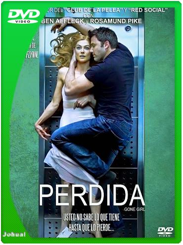 Perdida (2014) DVDRip Español Latino