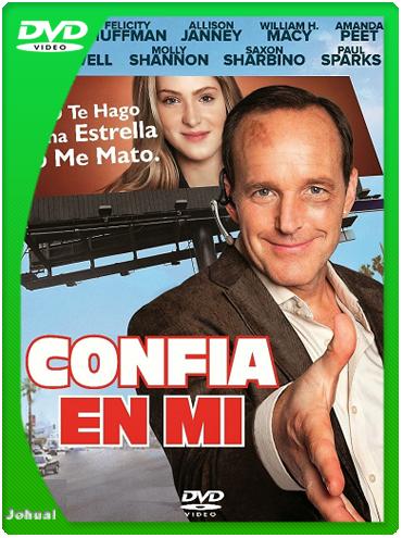 Confía En Mi (2013) DVDRip Español Latino