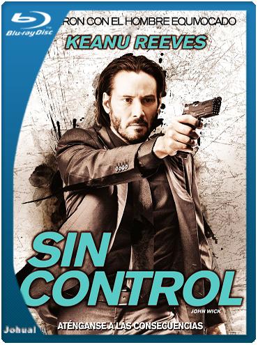 John Wick: Sin control (2014) BRRip 1080p Español Latino
