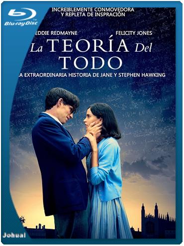 La Teoría del Todo (2014) BRRip 720p Español Latino