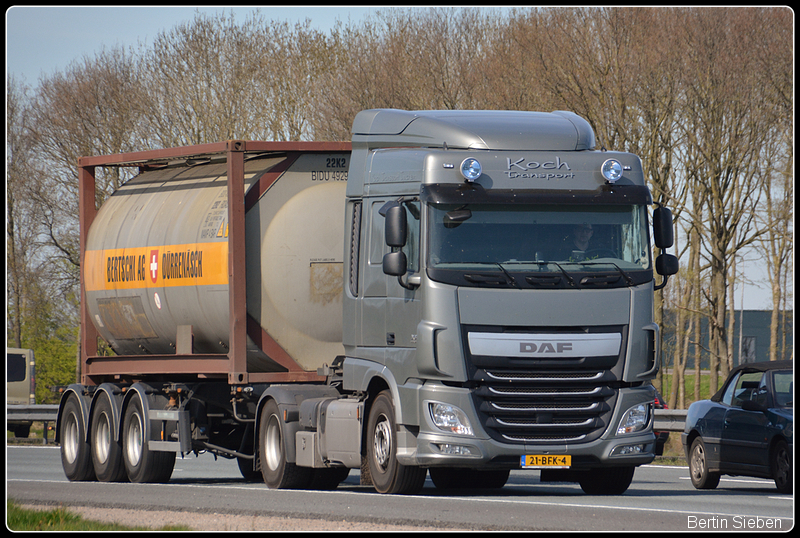 Toon onderwerp koch transport delfzijl for Koch transporte