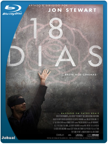 118 Días (2014) BRRip 720p Latino