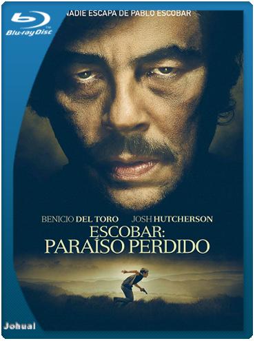 Escobar: Paraíso Perdido (2014) BRRip 720p Latino
