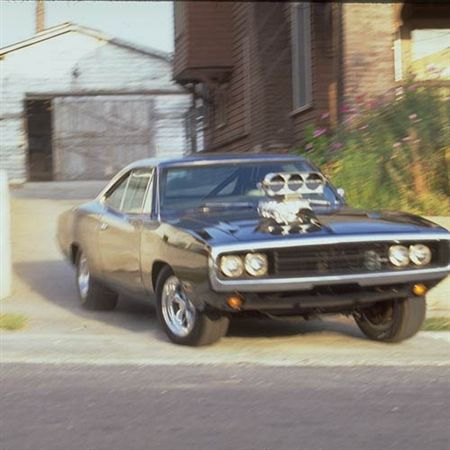 Picture Galleries on The Fast And The Furious Muscle Car Jpg