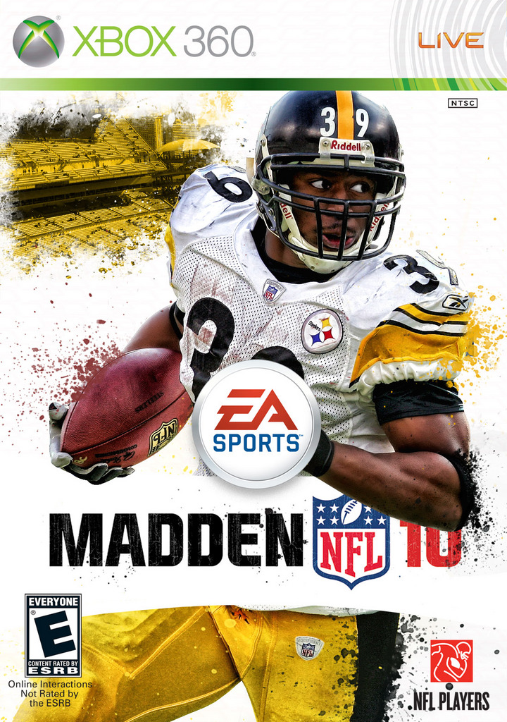 Madden Nfl 10 Custom Cover Gallery And Template Page 113