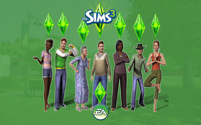 Sims 3 Expansion Packs that are Worth Buying.