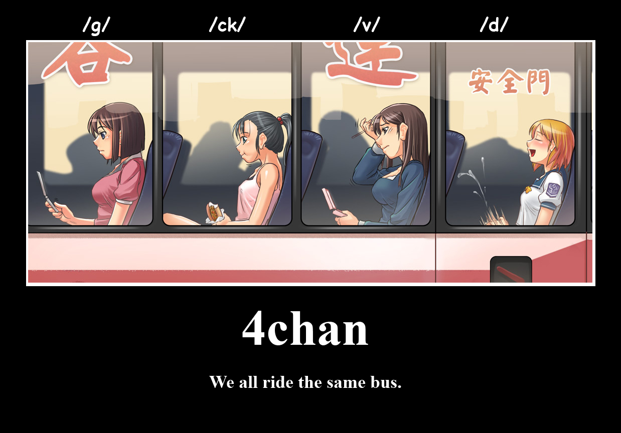 Pics Photos  4chan Funny