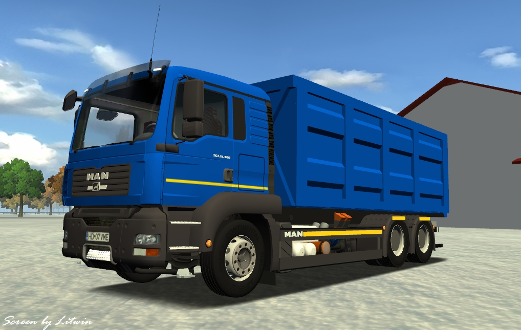 mod pack 18 wos