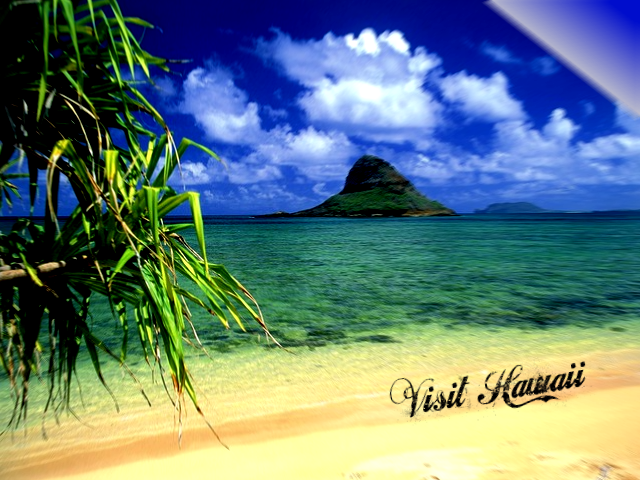 Post your drawings here Visit-hawaii