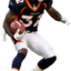 Broncos' Perrish Cox - 603x... - NFL Players render cuts!
