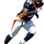 Broncos' Robert Ayers - 150... - NFL Players render cuts!