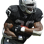 Raiders Darren McFadden - 1... - NFL Players render cuts!