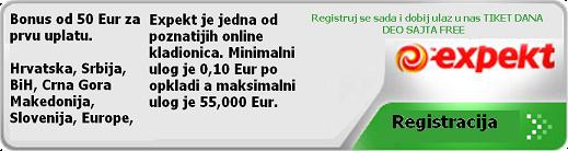 dojave-united VIP TIPOVI I DOJAVE EXPEKT