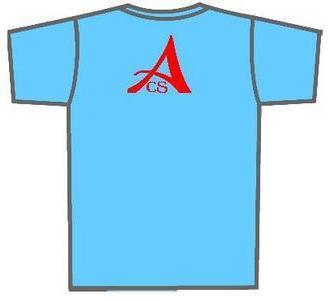 T-Shirt ALZA  4767453