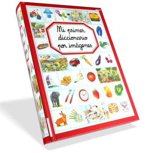 Mi primer diccionario por imágenes