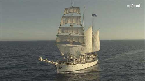 El Barco [Temporada 1][DVBRip][Español]