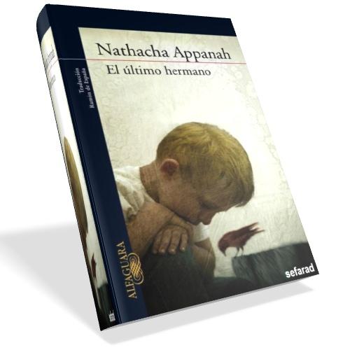 El último hermano - Nathacha Appanah