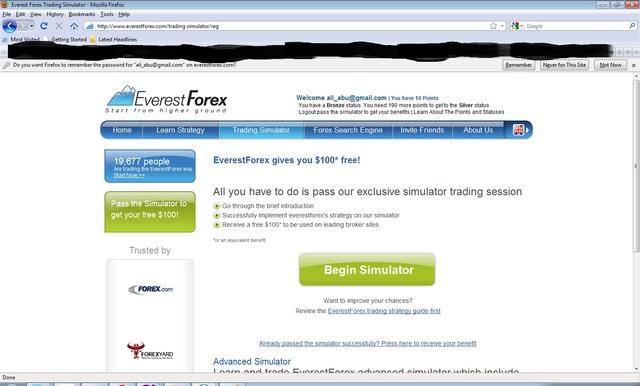 Forex bonus percuma