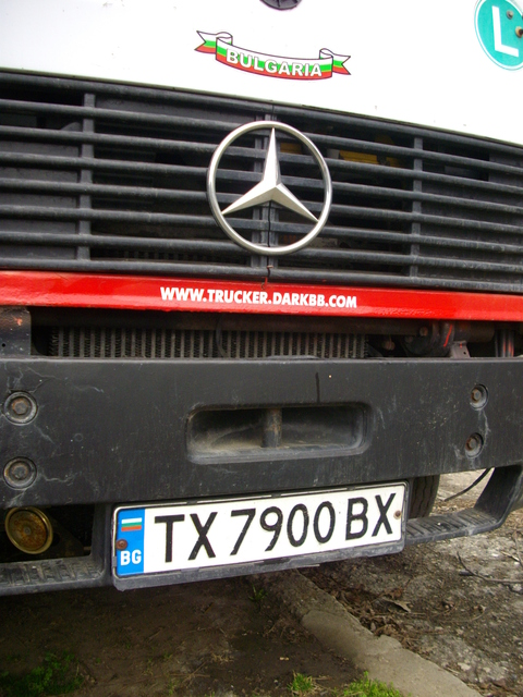 Mercedes 817 Euro2 5398393