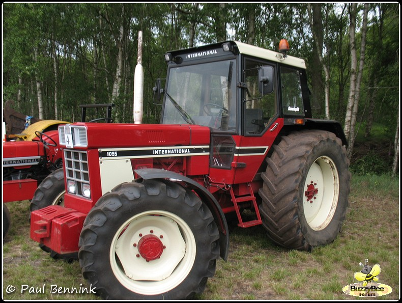 Buzzybeeforum view topic international harvester 955 for Te international