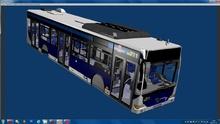 Citaro II Cooperating Project. 6160278