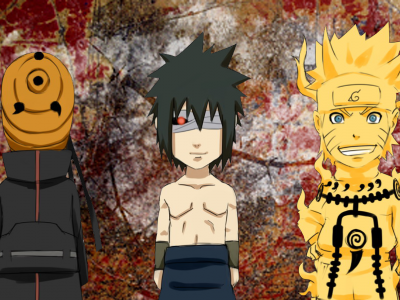 Naruto Broken Strings (Need Staff) (Affilate) 7073223
