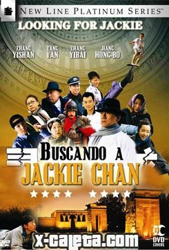 Buscando A Jackie Chan [DVDRip] [Español Latino] [2009]