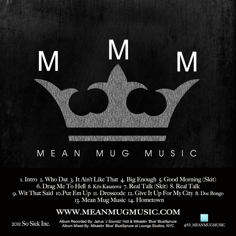 V.I. - Mean Mug Music