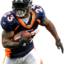 Willis McGahee - 1200x1547 ... - NFL Players render cuts!