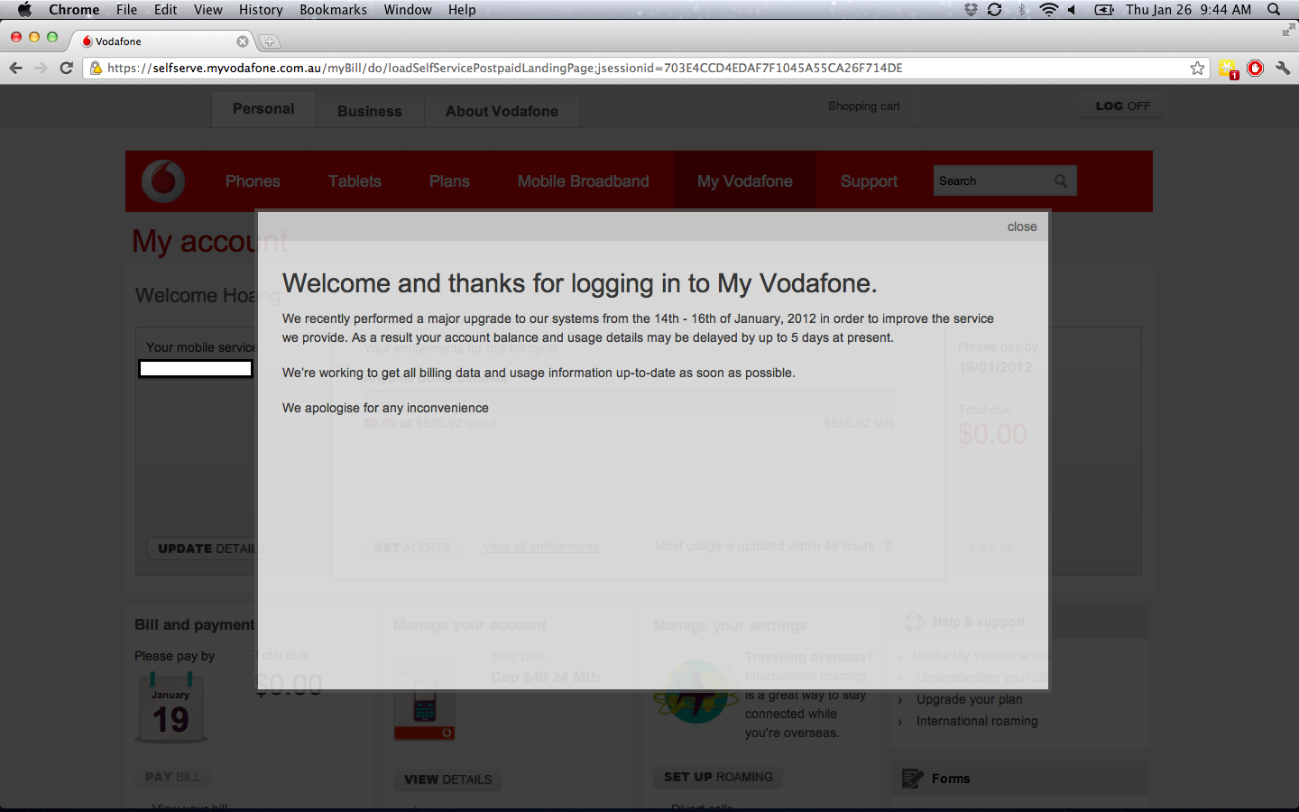 vodafone history There is no option to view call history in my vodafone i remember long time ago was an option to check call history how can i check my call.