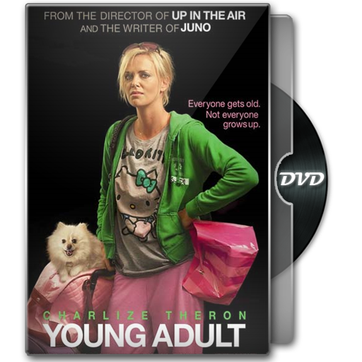Adultos Jóvenes [DVDRip] [Español Latino] [2011]