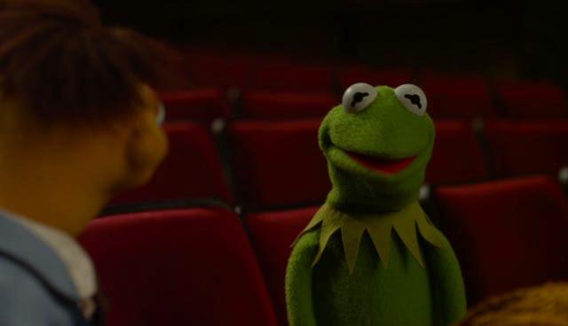 Los Muppets (2011) Dvdrip Latino 1