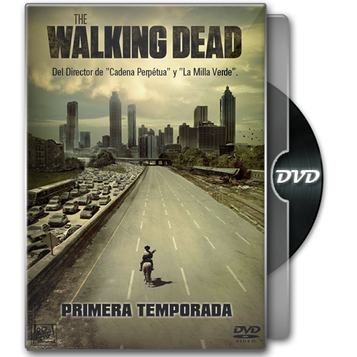 The Walking Dead [Temporada 1] [Completa] [DVDRip] [Español Latino]