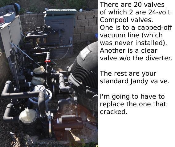 compool cva 24 valve manual